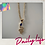 Thumbnail: For Your Love Necklace