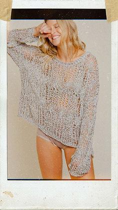 Simple Lightweight Sweater