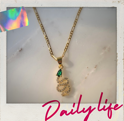 For Your Love Necklace