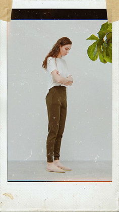 Deep Forest Joggers