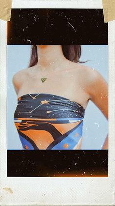 Any Constellation Silk Scarf