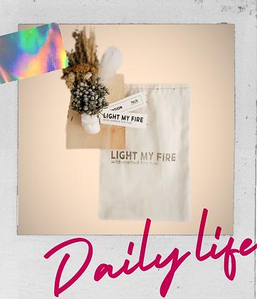 Light My Fire Sage