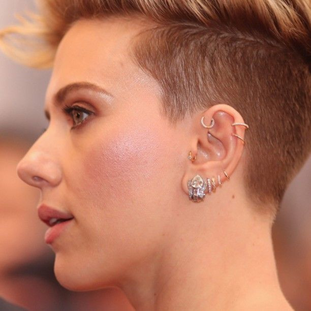 The 10 Sexiest Piercings For Girls