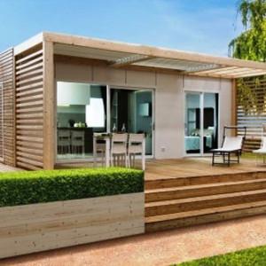 Case container i vantaggi dei moduli abitativi in for Moduli abitativi usati