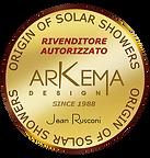 001 LOGO ORIGIN OF SOLAR SHOWERS_Distrib