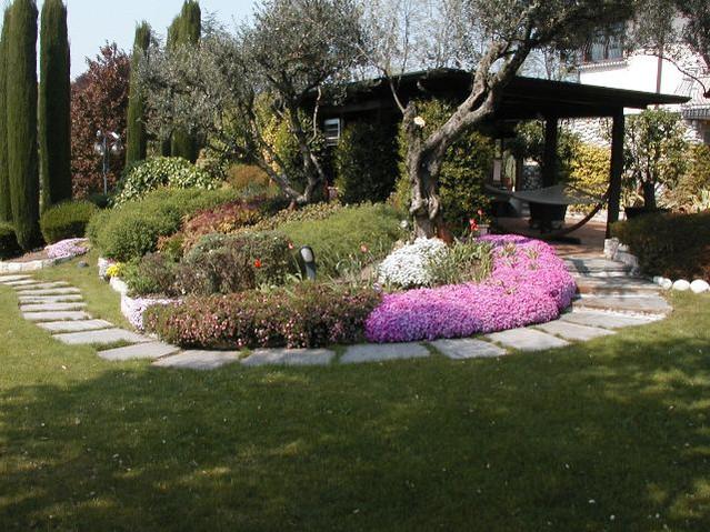 Terrazzi e giardini, ecco tutti gli sconti del bonus verde | Rocks ...
