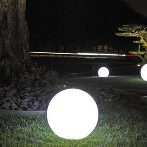 Lampade da giardino solari