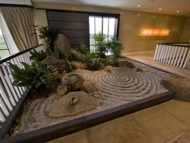 Il significato delle pietre del giardino zen rocks for Pietre per giardino zen