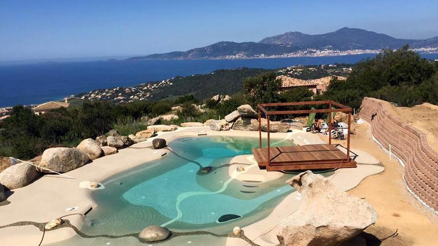 piscine in pietra naturali varese