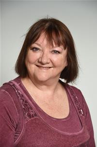Cllr. Cathrine Russell