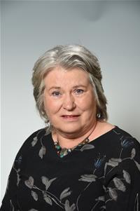 Cllr. Janice Duffy