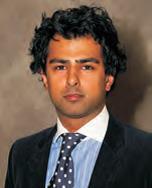 Cllr. Nazim Choudary