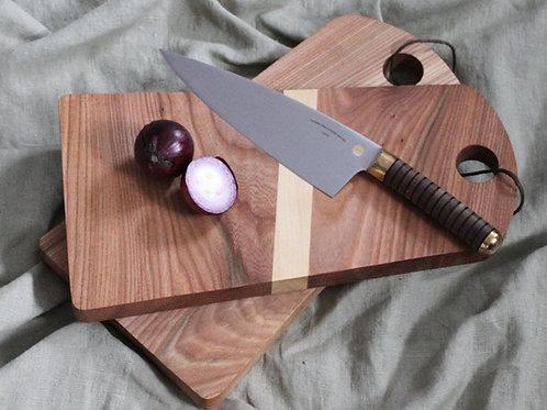 Skärbräda Ask/Cutting Board made of Ash tree
