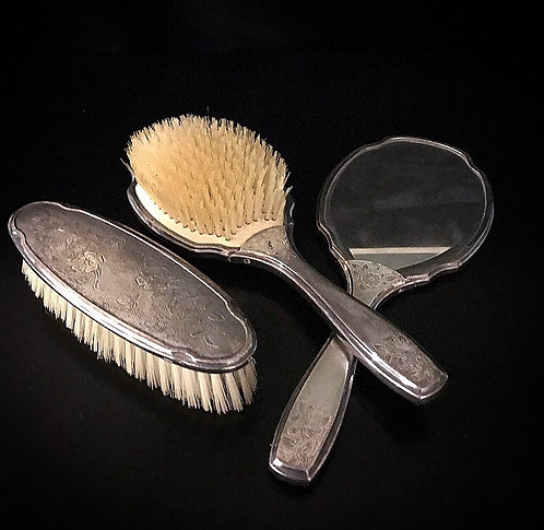 Antique Beauty Set