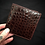 Thumbnail: Crocodile Skin Wallet
