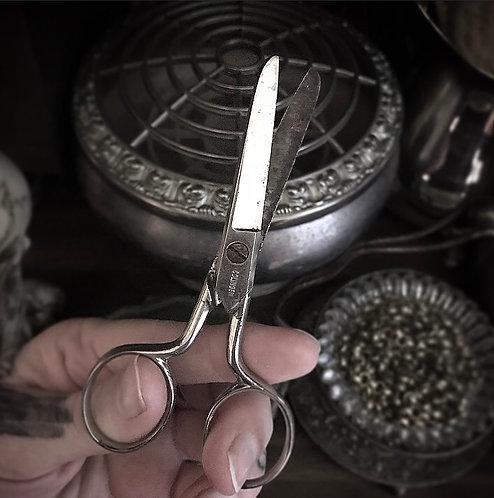 Small Vintage Scissors