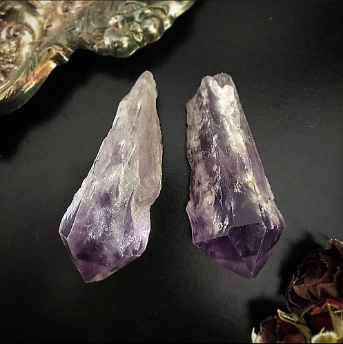 Amethyst Point 5-6cm