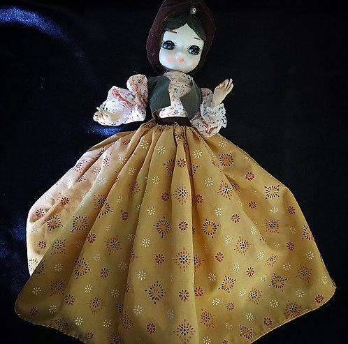 The Fortune Teller Doll 32cm Tall