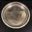 Thumbnail: Silver Plated Round Tray