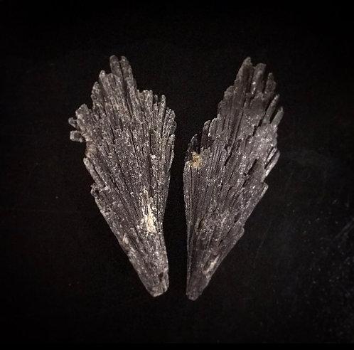 Black Kyanite  6cm