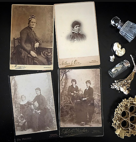 Victorian Cabinet Card