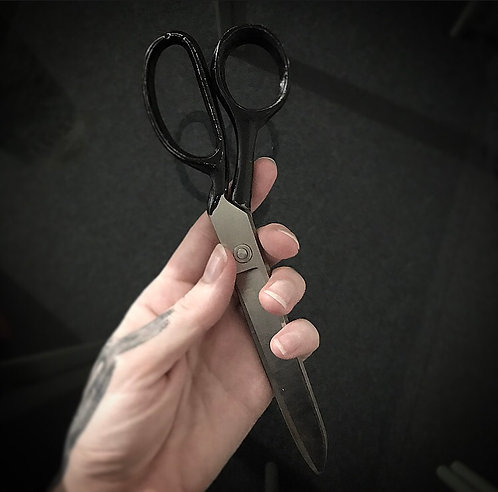 Vintage Sewing Shears