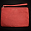 Thumbnail: Trenery Red Leather Purse ~ New