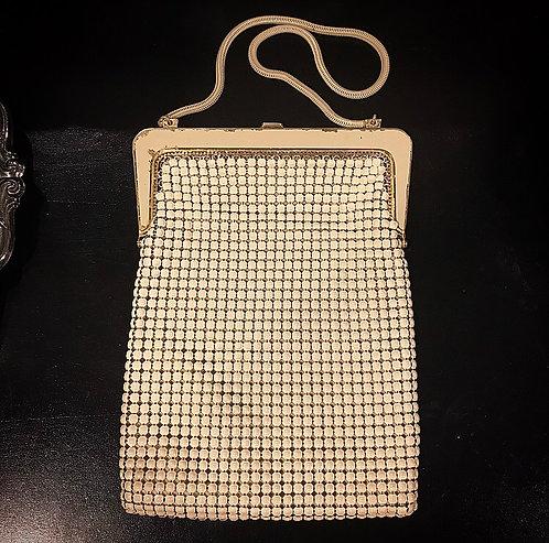 Vintage Mesh Handbag