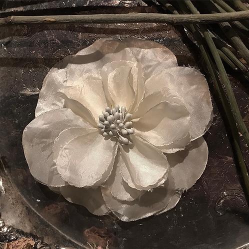 Antique Silk Flower #1