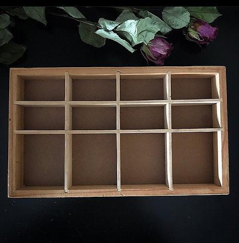 Rectangular Shadow Box