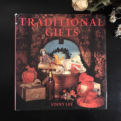 Traditional Gifts ~ Hardcover Book