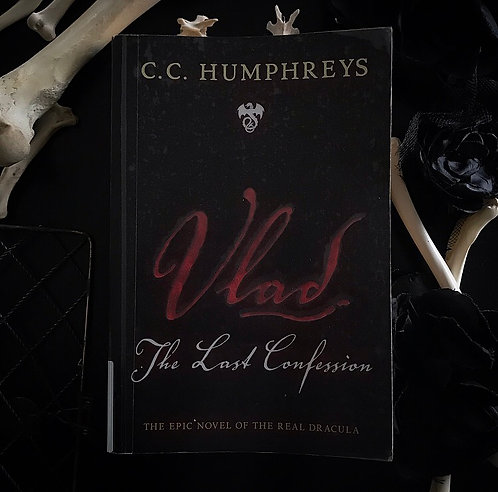 VLAD ~ The last Confession ~ The real Dracula