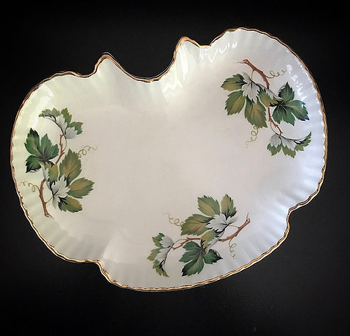 Old Foley Bone China Dish