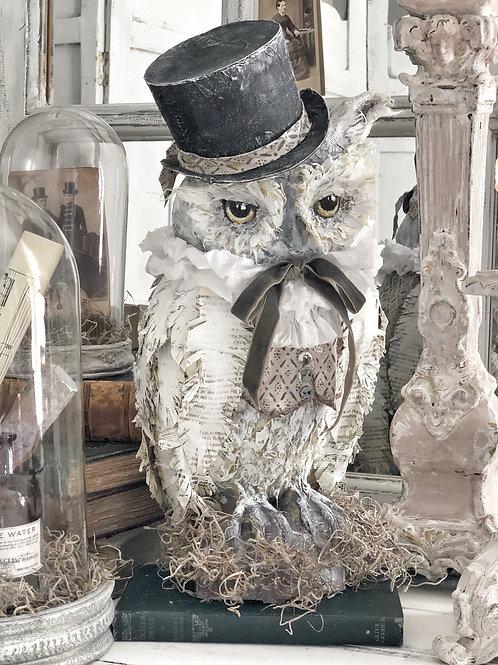Baron Von Owl
