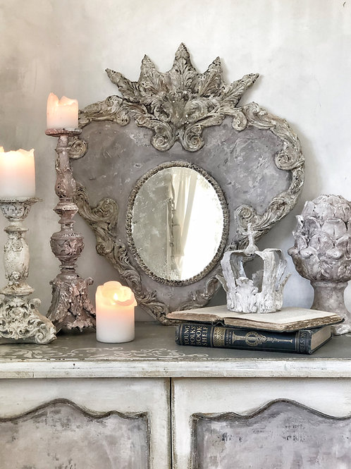 Mirror of Hearts