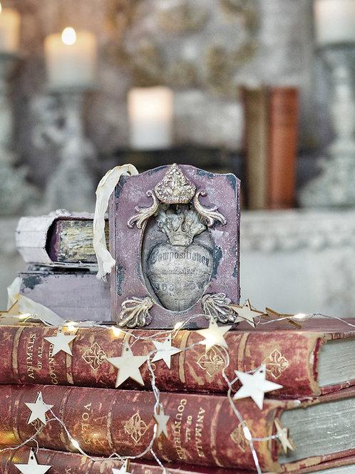 Sacred Heart  Book Box