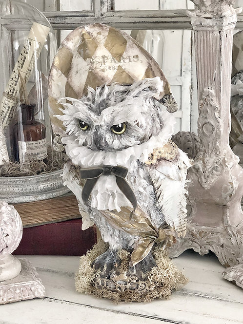 Napoleonic era Owl