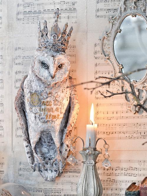 Fairy Tale Owl