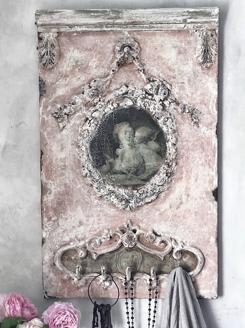 French Renaissance Wall Hanger