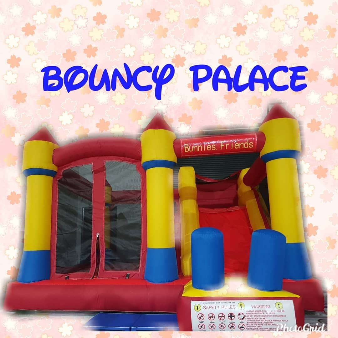 Bouncy Palace