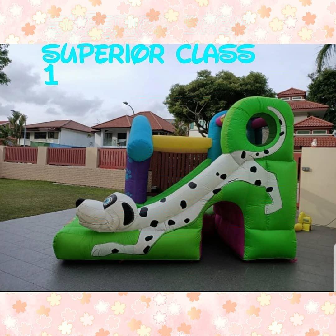 Superior Class 1