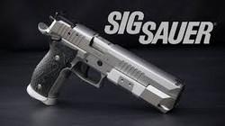 SIG - P320 - 9mm