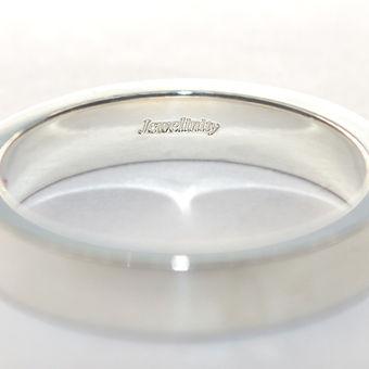 jewelinity製品クオリティ(刻印)