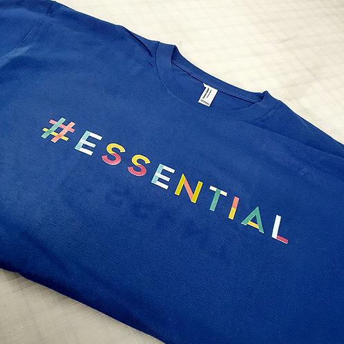 Essential Tee ET-1