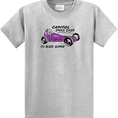 CAPITOL SPEED SHOP - SACRAMENTO HOT ROD MB10