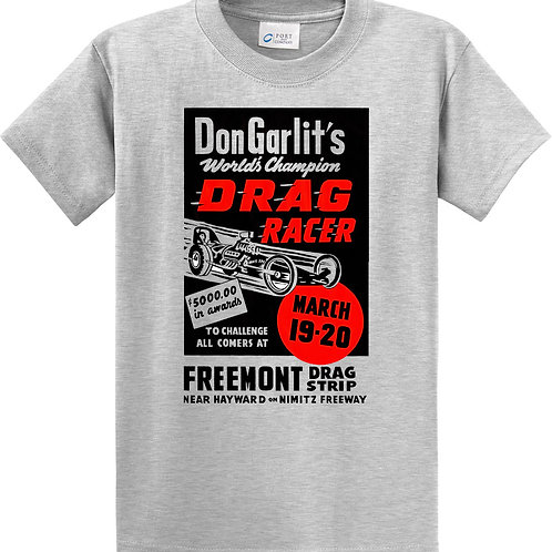 DON GARLIT'S FREEMONT DRAG STRIP VINTAGE HOT ROD MB19
