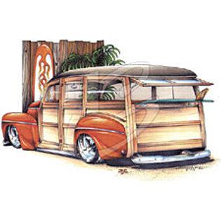 47 Ford Woodie POS-169