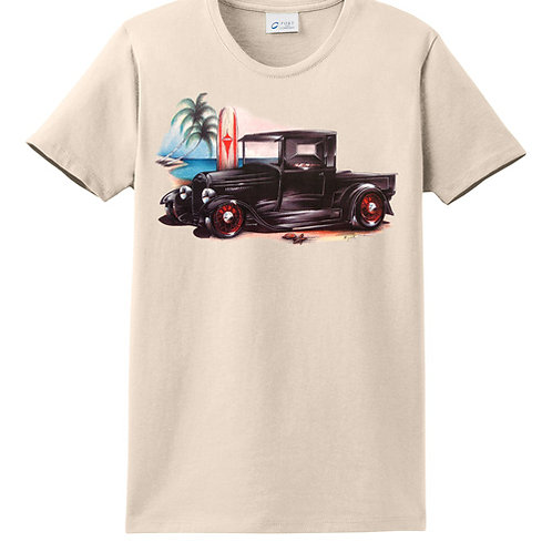 29 Ford Truck POS-178
