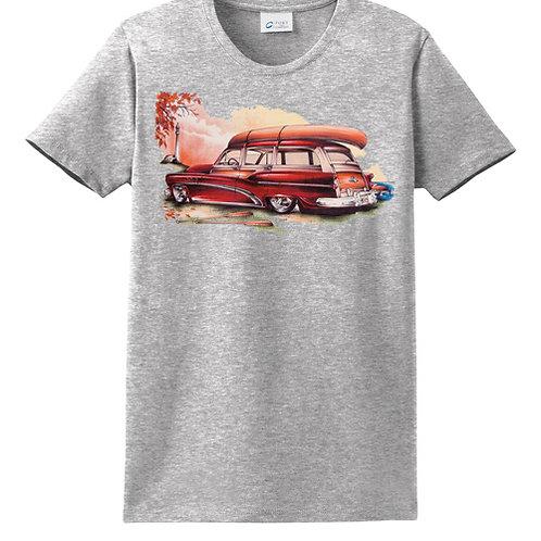 Buick Woodie POS-175
