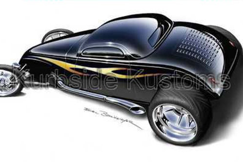 BROCKMEYER COUPE HOT ROD EB3
